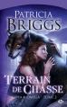 Couverture Alpha & Omega, tome 2 : Terrain de chasse Editions Milady (Bit-lit) 2011