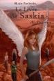 Couverture Le Livre de Saskia, tome 3 : Enkidare Editions Scrineo 2013