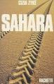 Couverture Sahara Editions Hachette 1985