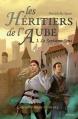 Couverture Les héritiers de l'aube, tome 1 : Le septième sens Editions Scrineo (Jeune Adulte) 2013