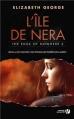 Couverture The Edge of Nowhere, tome 2 : L'Ile de Nera Editions Presses de la cité 2013