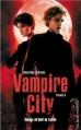 Couverture Vampire City, tome 08 : Voyage au bout de l'enfer Editions Hachette (Black moon) 2013