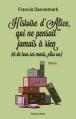Couverture Histoire d'Alice, qui ne pensait jamais à rien (et de tous ses maris, plus un) Editions Robert Laffont 2013