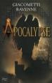 Couverture Commissaire Antoine Marcas, tome 05 : Apocalypse Editions Fleuve 2009