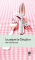 Couverture Le peigne de Cléopâtre Editions Gaïa 2013