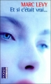 Couverture Et si c'était vrai..., tome 1 Editions Robert Laffont 2000