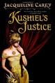 Couverture Imriel, tome 2 : La Justice de Kushiel Editions Warner Books 2007
