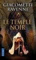 Couverture Commissaire Antoine Marcas, tome 08 : Le temple noir Editions Pocket 2012