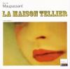 Couverture La maison Tellier Editions Nathan (Carrés classiques) 2006