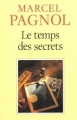 Couverture Souvenirs d'enfance, tome 3 : Le temps des secrets Editions de Fallois (Fortunio) 1988