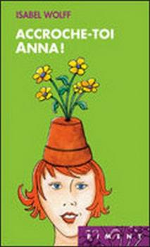 Couverture Accroche-toi Anna !