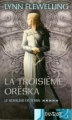 Couverture Le royaume de Tobin, tome 5 : La Troisième orëska Editions France Loisirs (Fantasy) 2008