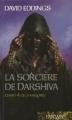 Couverture La Mallorée, tome 4 : La Sorcière de Darshiva Editions France Loisirs (Fantasy) 2004