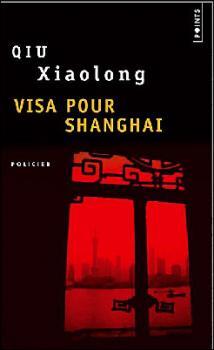 Couverture Visa pour Shanghaï