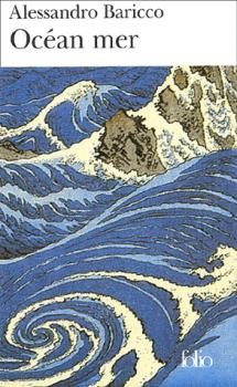 Couverture Océan mer