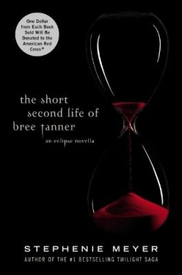 Couverture L'appel du sang, la seconde vie de Bree Tanner
