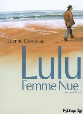 Couverture Lulu Femme Nue, tome 2