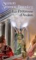 Couverture La Prêtresse d'Avalon Editions Le Livre de Poche (Fantasy) 2009