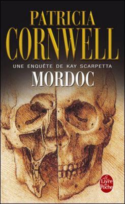Couverture Kay Scarpetta, tome 08 : Mordoc