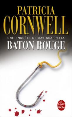Couverture Kay Scarpetta, tome 12 : Baton Rouge