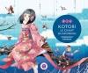 Couverture Kotori, le chant du moineau Editions Nobi nobi ! (Soleil flottant) 2013