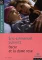 Couverture Oscar et la dame rose Editions Magnard (Classiques & Contemporains) 2008