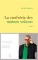 Couverture La confrérie des moines volants Editions Grasset 2013