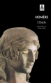 Couverture L'Iliade / Iliade Editions Babel 1995
