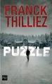Couverture Puzzle Editions Fleuve (Noir - Thriller) 2013