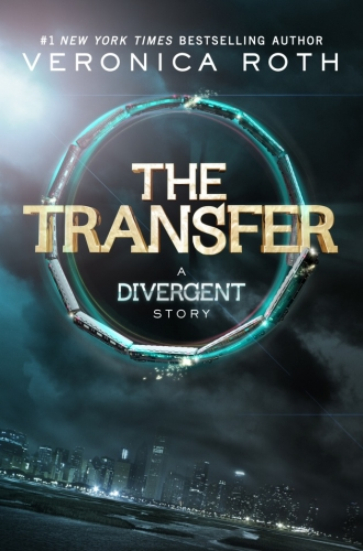 Couverture Divergent, book 0 : The Transfer