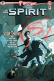 Couverture First Wave featuring The Spirit, tome 3 Editions Ankama 2013