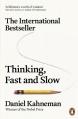 Couverture Système 1, Système 2 : Les deux vitesses de la pensée Editions Penguin books 2011