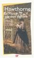Couverture La maison aux sept pignons Editions Flammarion (GF) 2011