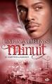 Couverture Minuit, tome 08 : Captive de minuit Editions Milady 2012
