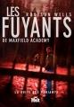 Couverture Les variants, tome 2 : Les fuyants de Maxfield Academy Editions du Masque (Msk) 2013