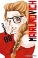 Couverture Mairunovich, tome 03 Editions Tonkam 2013