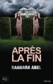 Couverture Derrière la haine, tome 2 : Après la fin Editions Fleuve (Noir - Thriller) 2013