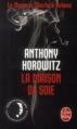 Couverture La Maison de soie Editions Le Livre de Poche 2013