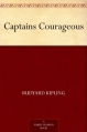 Couverture Capitaines courageux Editions A Public Domain Book 2013