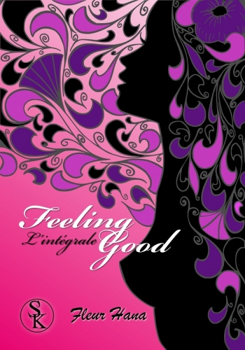 Couverture de Feeling Good de Fleur Hana