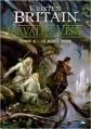 Couverture Cavalier vert, tome 4 : Le voile noir Editions Bragelonne 2011