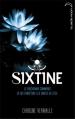 Couverture Sixtine, tome 1 Editions Hachette 2013
