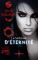Couverture Blood of Eden, tome 2 : La gardienne d'éternité Editions Harlequin (Darkiss) 2013