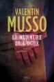 Couverture Le murmure de l'ogre Editions Seuil 2013