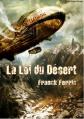 Couverture La loi du désert Editions du Riez (Brumes étranges) 2012