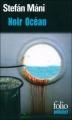 Couverture Noir océan Editions Folio  (Policier) 2012