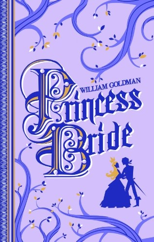 Couverture Princess Bride