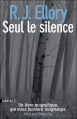 Couverture Seul le silence Editions Sonatine 2012