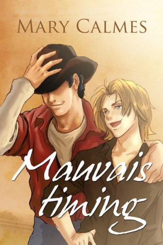 Mauvais timing, tome 1