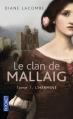 Couverture Le clan de Mallaig, tome 1 : L'hermine de Mallaig / L'hermine Editions Pocket 2013